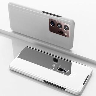 Bao Da Tráng Gương Thời Trang Cho Samsung Galaxy Note 20 Note20 Ultra 5g Samsung Galaxy Note20