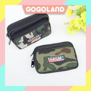 Gogoland Túi đeo hông thể thao Mini D031 cho nam và nữ thumbnail