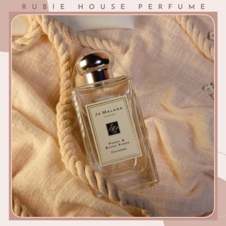 10ml PEONY & BLUSH SUEDE Cologne - Jo Malone thumbnail