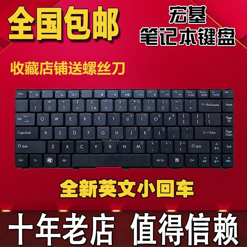 แทนที่เอเซอร์ emachines D725 D726 D525 MS2268 4732Z 3935 แป้นพิมพ์โน๊ตบุ๊ค