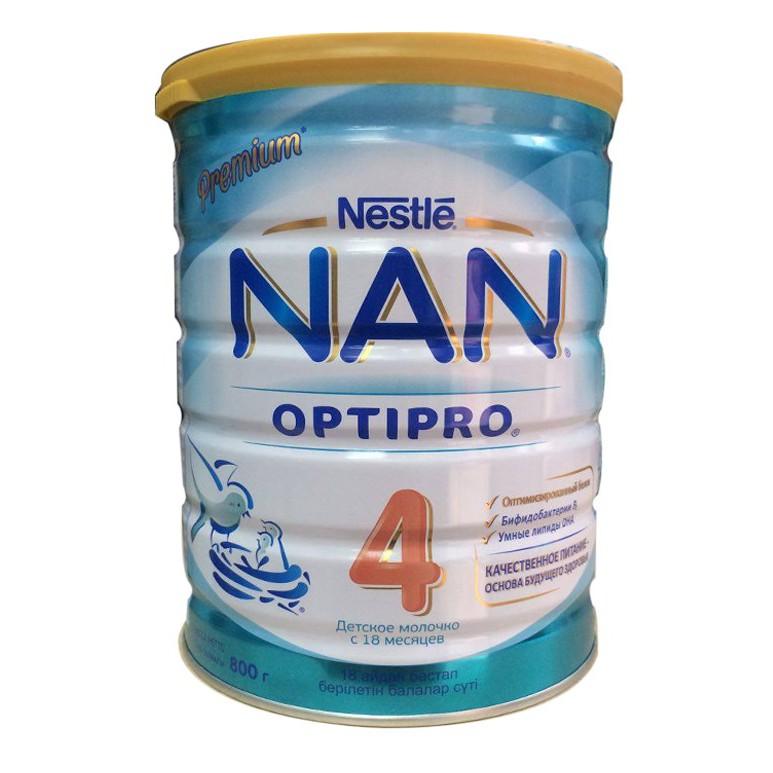 Sữa bột Nan Nga số 4 (800g) - 3572583 , 1175318294 , 322_1175318294 , 418000 , Sua-bot-Nan-Nga-so-4-800g-322_1175318294 , shopee.vn , Sữa bột Nan Nga số 4 (800g)