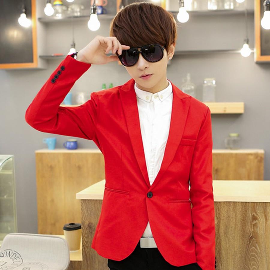 [Full Size] Áo vest nam body cao cấp chất dày, mịn kiểu Hàn Quốc