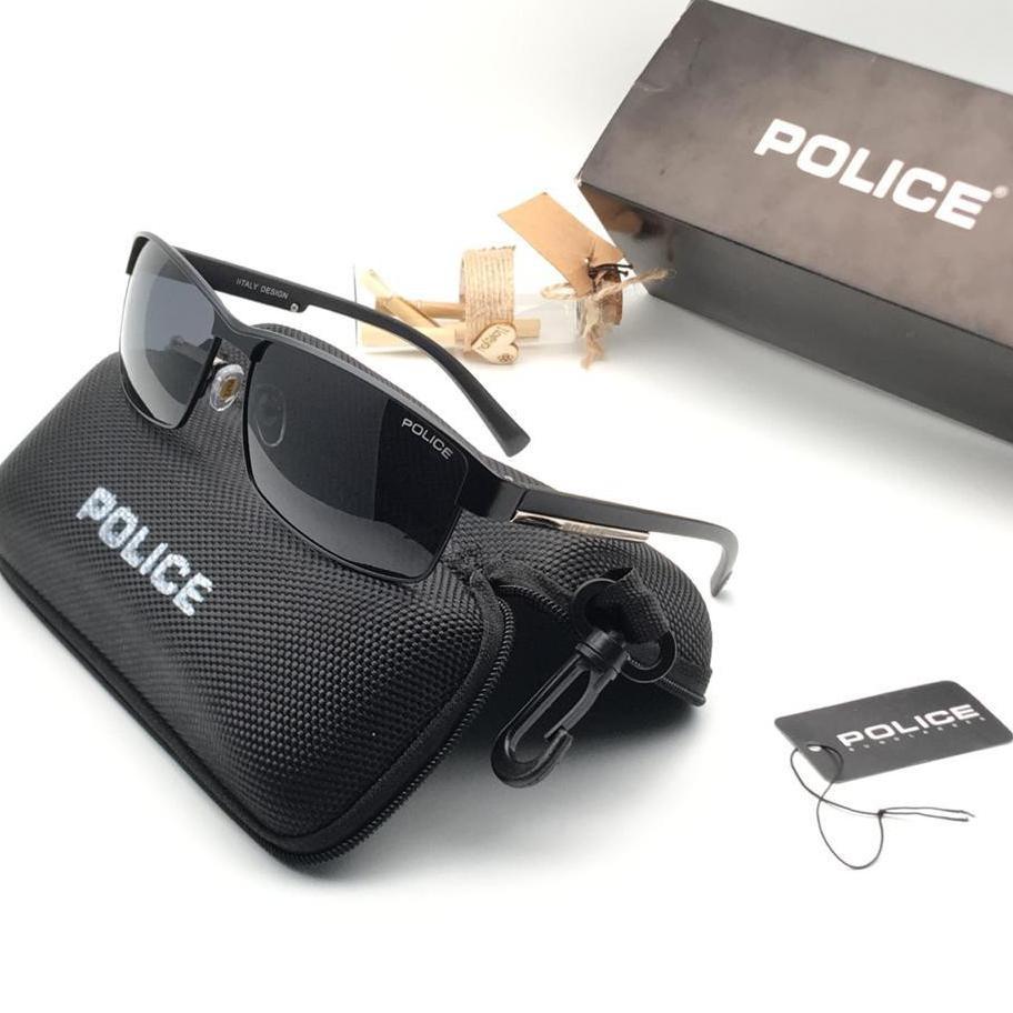 Sản phẩm mới!! (Khuyến mãi bán buôn) – Kính mát cảnh sát P24 cho nam