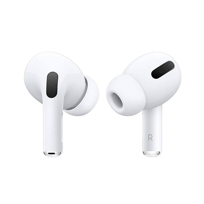 [Mã SKAMPUSHA7 giảm 8% đơn 250k]Tai Nghe Bluetooth Apple AirPods Pro True Wireless MWP22VN/A (BH APPLE VIỆT NAM 12TH)