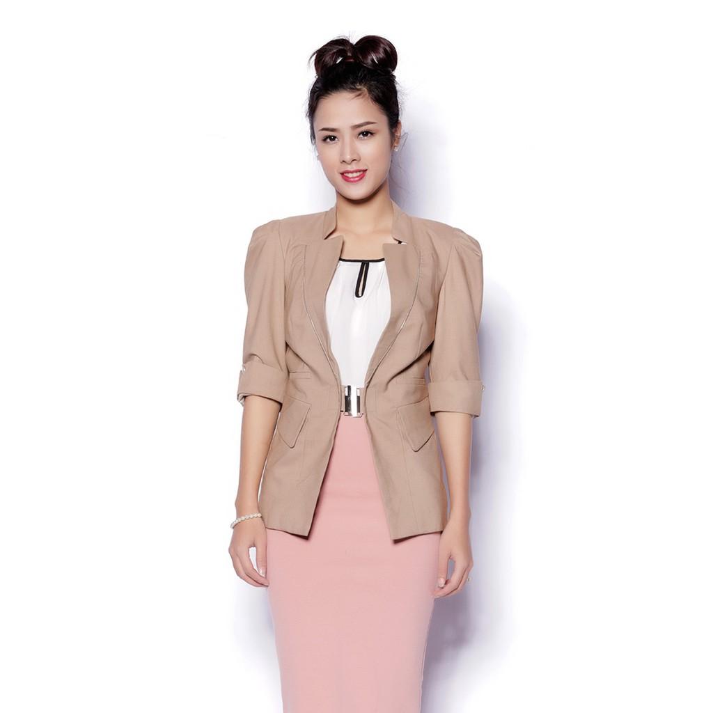The One Fashion áo vest ADH0491 - 3236362 , 824046229 , 322_824046229 , 198000 , The-One-Fashion-ao-vest-ADH0491-322_824046229 , shopee.vn , The One Fashion áo vest ADH0491