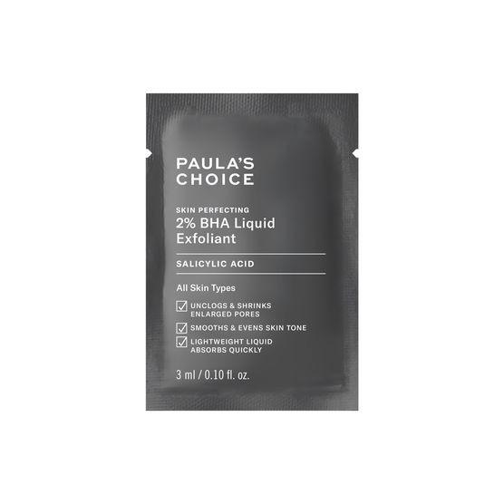 Tẩy tế bào chết Paula's Choice Skin Perfecting 2% BHA Liquid 30ml