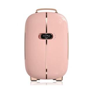 Beauty Fridge tủ lạnh 2 cánh bảo quản mỹ phẩm PINKTOP – 2021 – CHÍNH HÃNG – PKT13