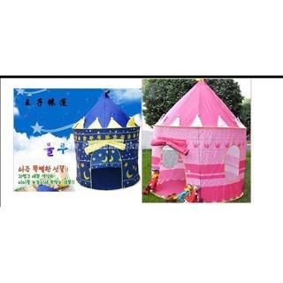 Lâu đài bóng trẻ em – Nơi vui chơi an toàn cho bé