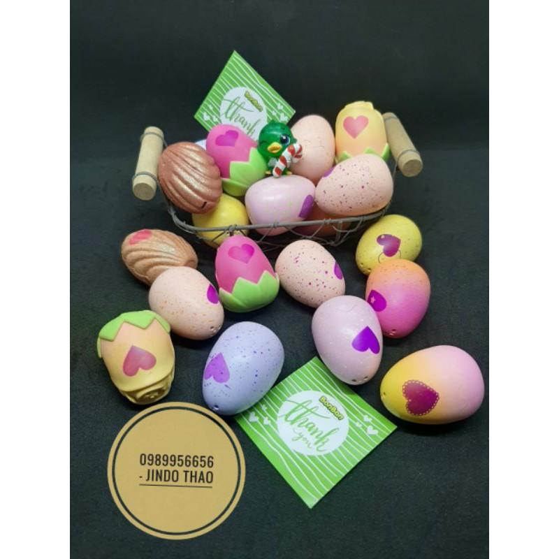 10 Trứng Hatchimals quà tặng Noel cho bé.