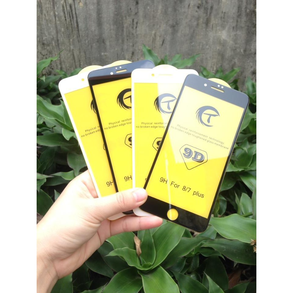 Kính cường lực 9D cho iPhone 6-7-8-Plus- X full màn tặng que lấy sim - 3053845 , 1228847159 , 322_1228847159 , 90000 , Kinh-cuong-luc-9D-cho-iPhone-6-7-8-Plus-X-full-man-tang-que-lay-sim-322_1228847159 , shopee.vn , Kính cường lực 9D cho iPhone 6-7-8-Plus- X full màn tặng que lấy sim