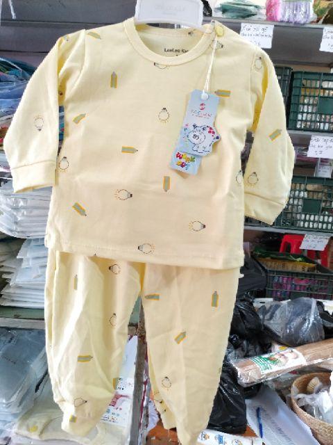 Bộ Cotton Nỉ LEE LEE KIDS Cho Bé