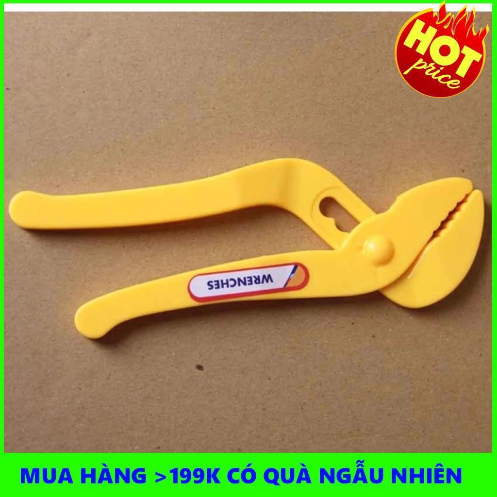 [HÀ NỘI] Bộ đồ chơi dụng cụ sửa chữa 25 món Cupid Kid 2302104 kèm bộ 15 xe Motol wheel