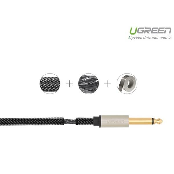 Cáp Audio 6.5mm Ugreen UG-10636
