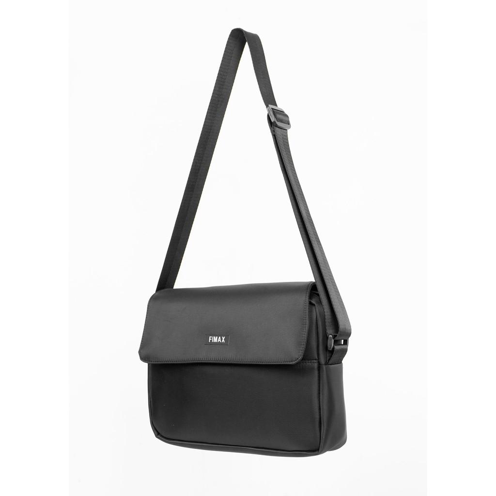 Túi đựng Ipad, Ipad promax cỡ lớn, Túi đeo chéo mesenger đựng ipad chất liệu vải oxford có lớp chống...