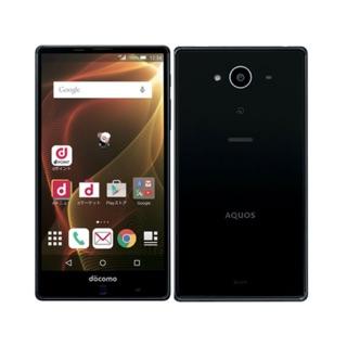 Điện thoại Sharp Aquos xx2 Sh01h màn hình tràn viền