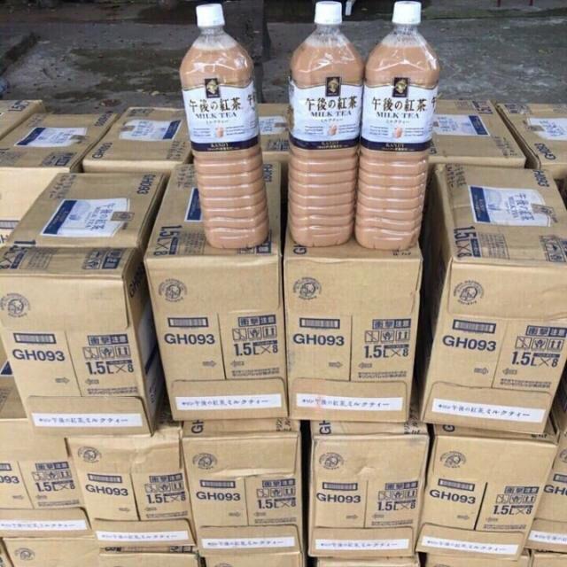 Combo 2 chai Trà sữa kirin Nhật Bản - 2962891 , 322636673 , 322_322636673 , 150000 , Combo-2-chai-Tra-sua-kirin-Nhat-Ban-322_322636673 , shopee.vn , Combo 2 chai Trà sữa kirin Nhật Bản