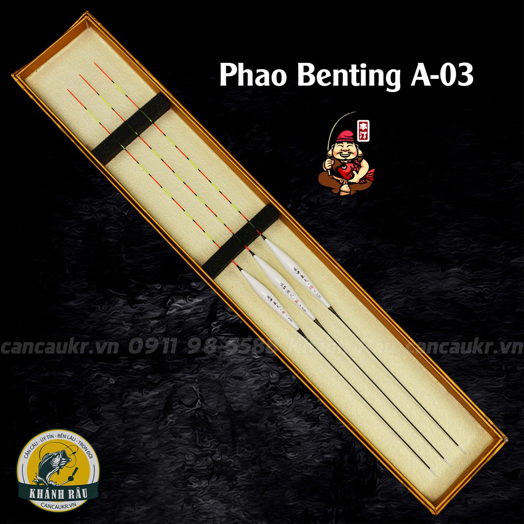 Phao Benting A-03
