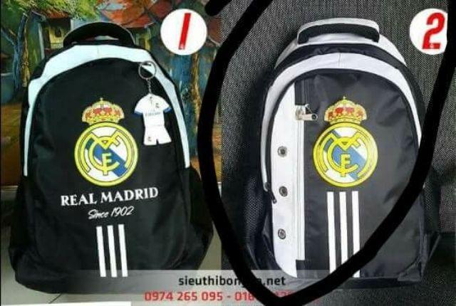 Balo Real Madrid