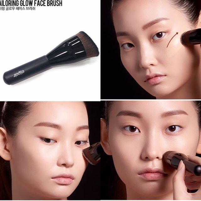 CỌ ĐÁNH KEM NỀN ESPOIR Pro Tailoring Glow Face Brush - 2579808 , 794167552 , 322_794167552 , 160000 , CO-DANH-KEM-NEN-ESPOIR-Pro-Tailoring-Glow-Face-Brush-322_794167552 , shopee.vn , CỌ ĐÁNH KEM NỀN ESPOIR Pro Tailoring Glow Face Brush