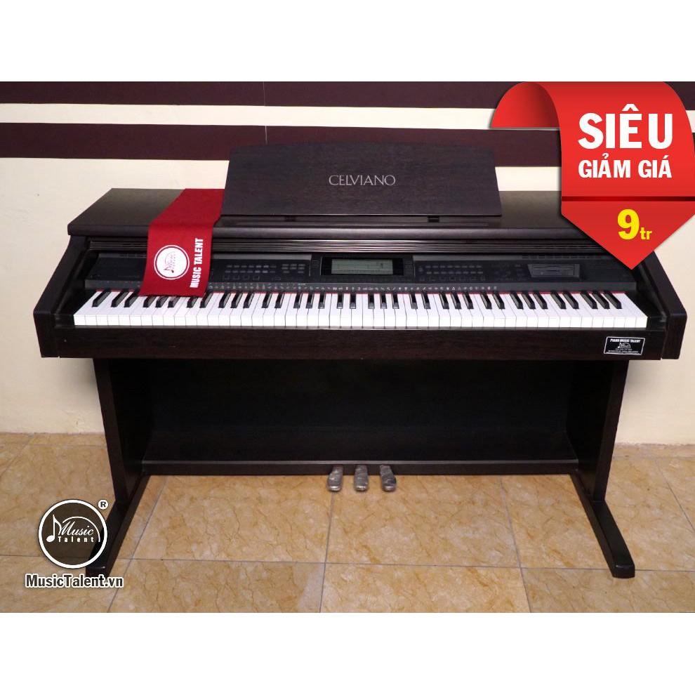 Đàn Piano điện Casio AP 65R