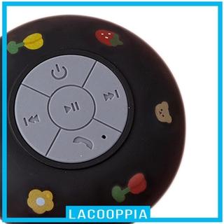 Loa Bluetooth Màu Trắng Chống Thấm Nước