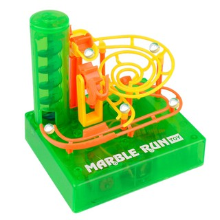 Electric Ball Toy Science And Education DIY Children Maze Track