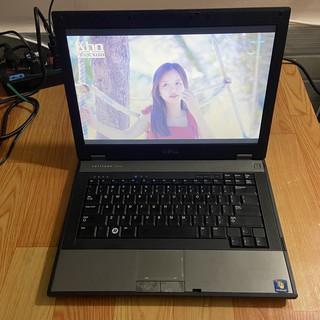 Laptop Dell Latitude E5410 Cpu I5 520m Ram 4gb Ssd 120gb LCD 14″HD