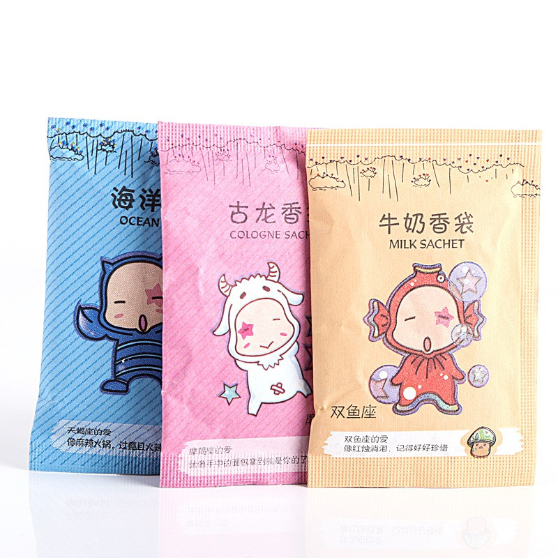 COMBO 10 túi thơm Cung Hoàn