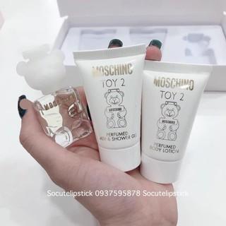 Set Nước Hoa Minisize Moschino Toy 2 thumbnail