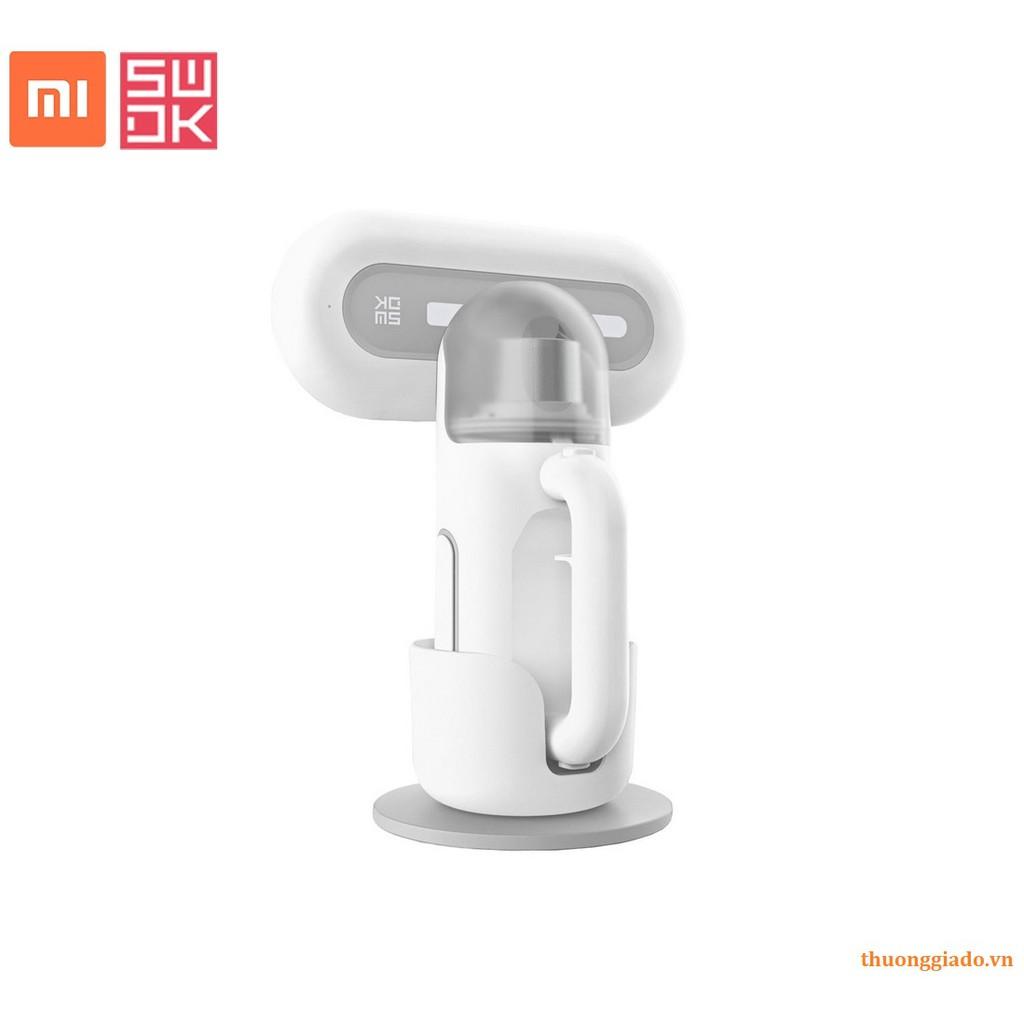 Máy hút bụi cầm tay không dây Xiaomi mijia SWDK KC101 (khử trùng bằng tia cực tím)