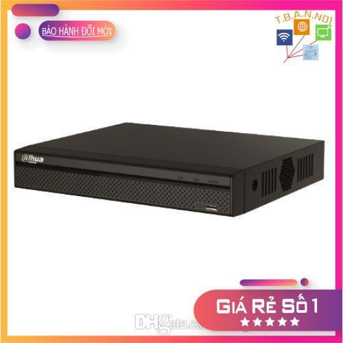 [5108HS-4KL-X] ĐẦU GHI Dahua 8 KÊNH 4MB-4K( Đầu 8 kênh 4.0mb- Hỗ trợ mic)