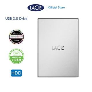 Ổ Cứng Di Động Lacie Birthday Mobile Drive USB 3.0_ 1TB, 2TB, 4TB thumbnail