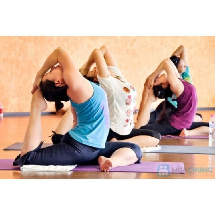 Thảm tập Yoga chuyên dụng