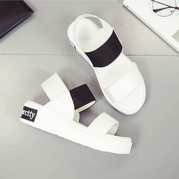 Sandal Hàn Quốc Hàng Nhập Cao Cấp SD184