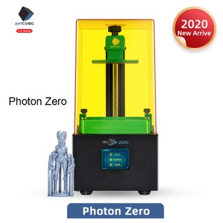 Máy in 3D resin Anycubic Photon Zero Mới 2020