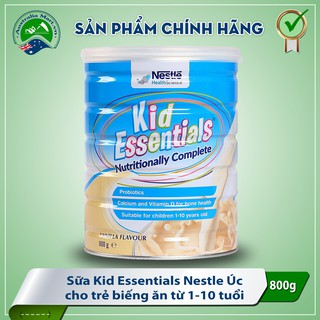 Sữa Kid Essentials Úc 800g thumbnail
