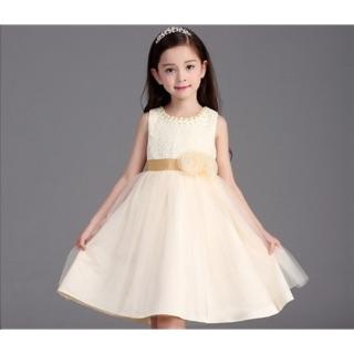 váy công chúa nhiều lớp quảng châu