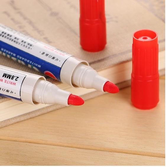 Bút viết bảng xóa được nét đẹp siêu rẻ, bút dạ