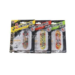 ♐Finger Board Tech Deck Truck Skateboard Boy Kid Children P[SA.VN]