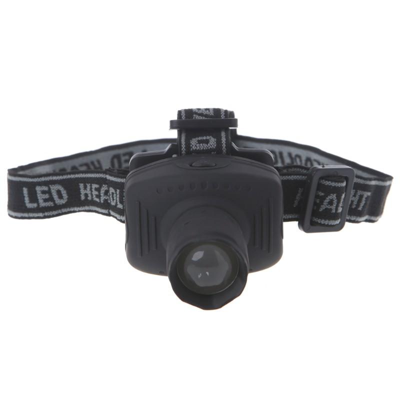 Đèn LED đeo trán chống thấm nước