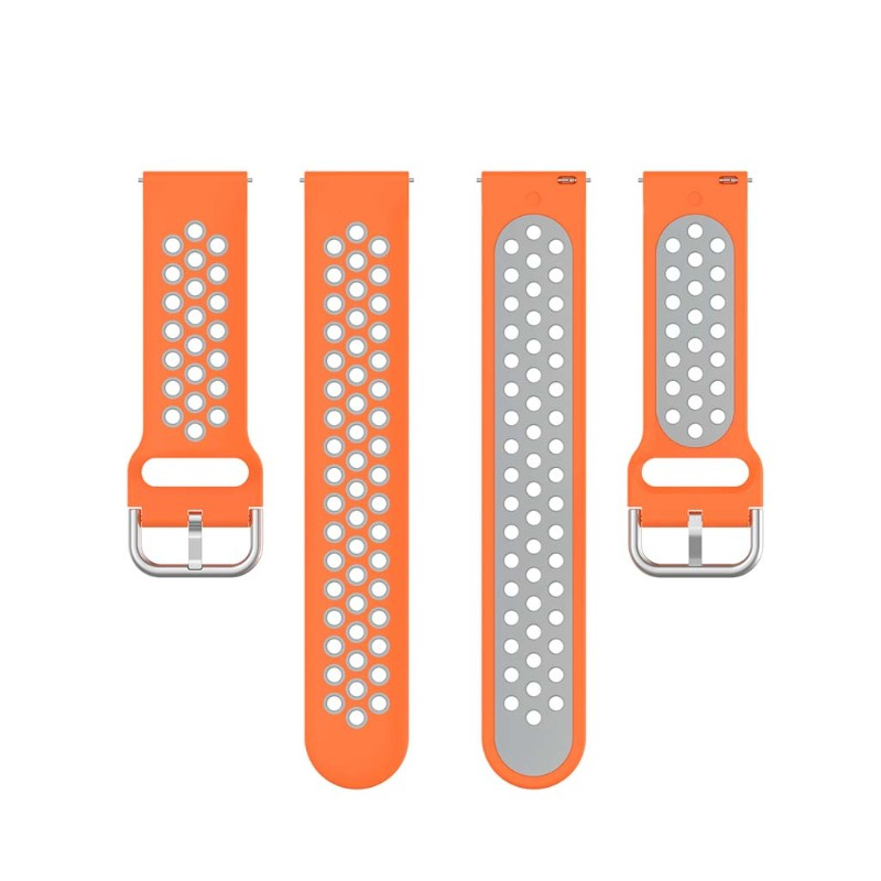 Dây đeo cho đồng hồ thông minh Samsung Galaxy Watch3 / Huawei / Huami Amazfit / Garmin