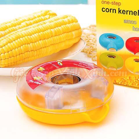Dụng cụ tách hạt bắp ngô Corn Kerneler