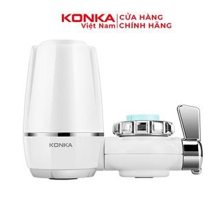 [Mã ELMALL300 giảm 7% đơn 500K] Bộ lọc nước chính hãng KONKA KPW - LT01 lọc sạch nước an toàn không mùi clo