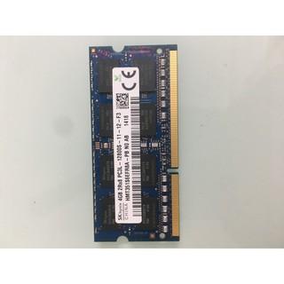 Ram Laptop Samssung, Hynix PC3L 4Gb bus 1600Mhz tháo máy thumbnail
