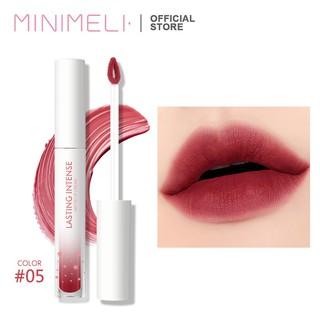 Thỏi son nhung mịn MINIMELI bền màu chất lượng cao 2g 0,07oz thumbnail