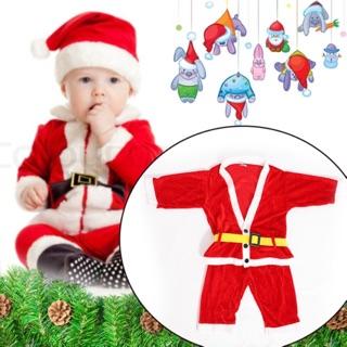 Bộ quần áo cho bé s1