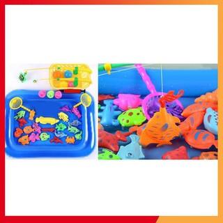[GIÁ SỈ] Bộ đồ chơi câu cá