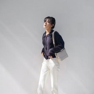 Hình ảnh [Mã SKAMPUSH10 giảm 10% đơn 200K] Túi xách nữ LESAC Mikala Bag (2 colors)-6