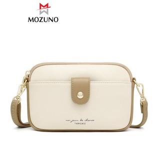 Túi Đeo Chéo Nữ Đẹp Thời Trang Chính Hãng TAOMICMIC Đựng Điện Thoại Đồ Cá Nhân Tiện Lợi Phong Cách Hàn Quốc TM42 -Mozuno