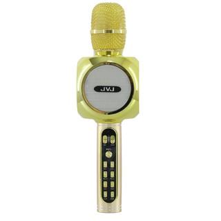 [Mã ELMALLCOIN hoàn 8% xu đơn 499K] Micro không dây Karaoke JVJ YS-90 Bluetooth - Hỗ trợ ghi âm